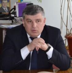 Губернатор Вінниччини Іван Мовчан звільнив Григорія Деруна ...