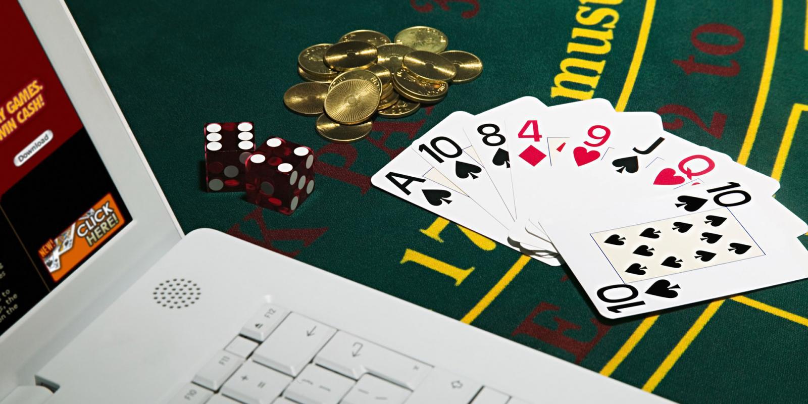 Покер автомат играть онлайн бесплатно